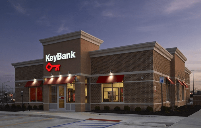 Keybank North Huntington