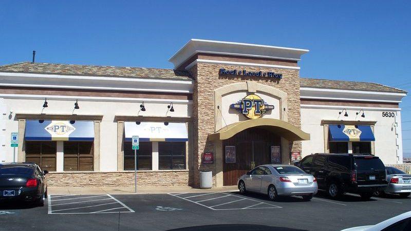 Las Vegas Corp. Guaranteed NNN SNTL Building (NASDAQ:GDEN)