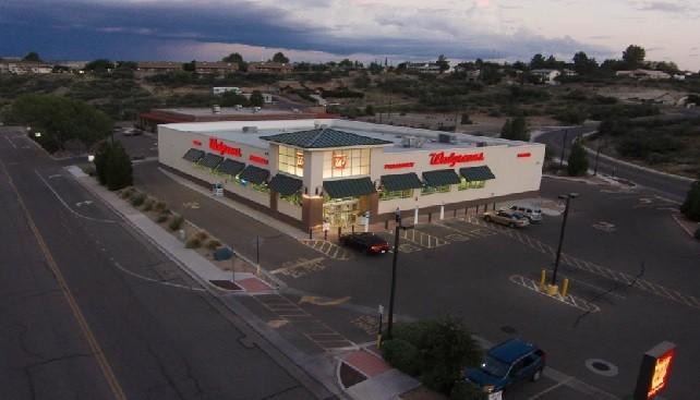 Walgreens, Camp Verde, AZ