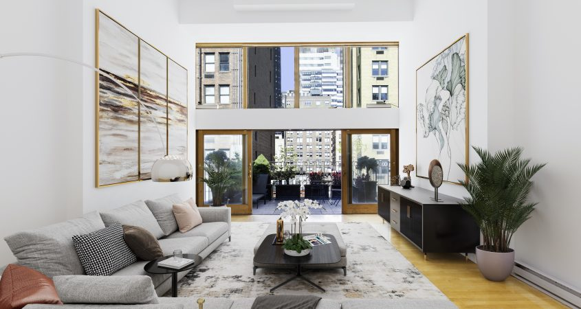 Ante-119-East-38th-Str-Second-living-room-staged-VD