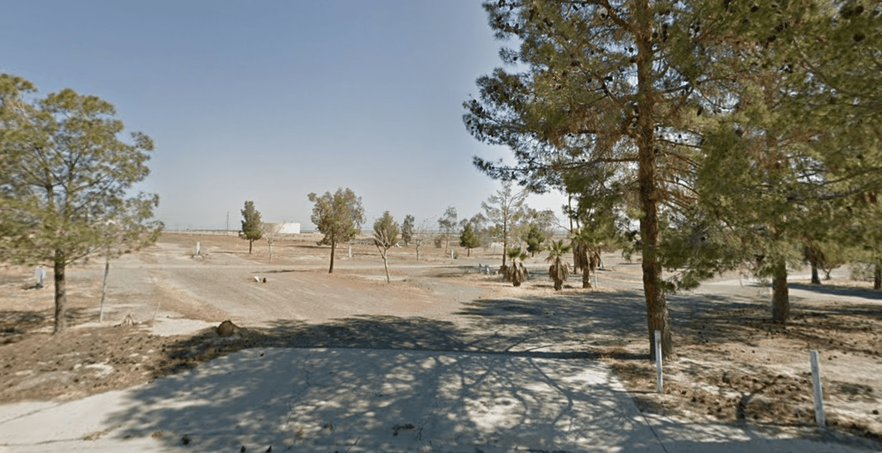11+ acres of Prime Commercial Land in Kettleman City