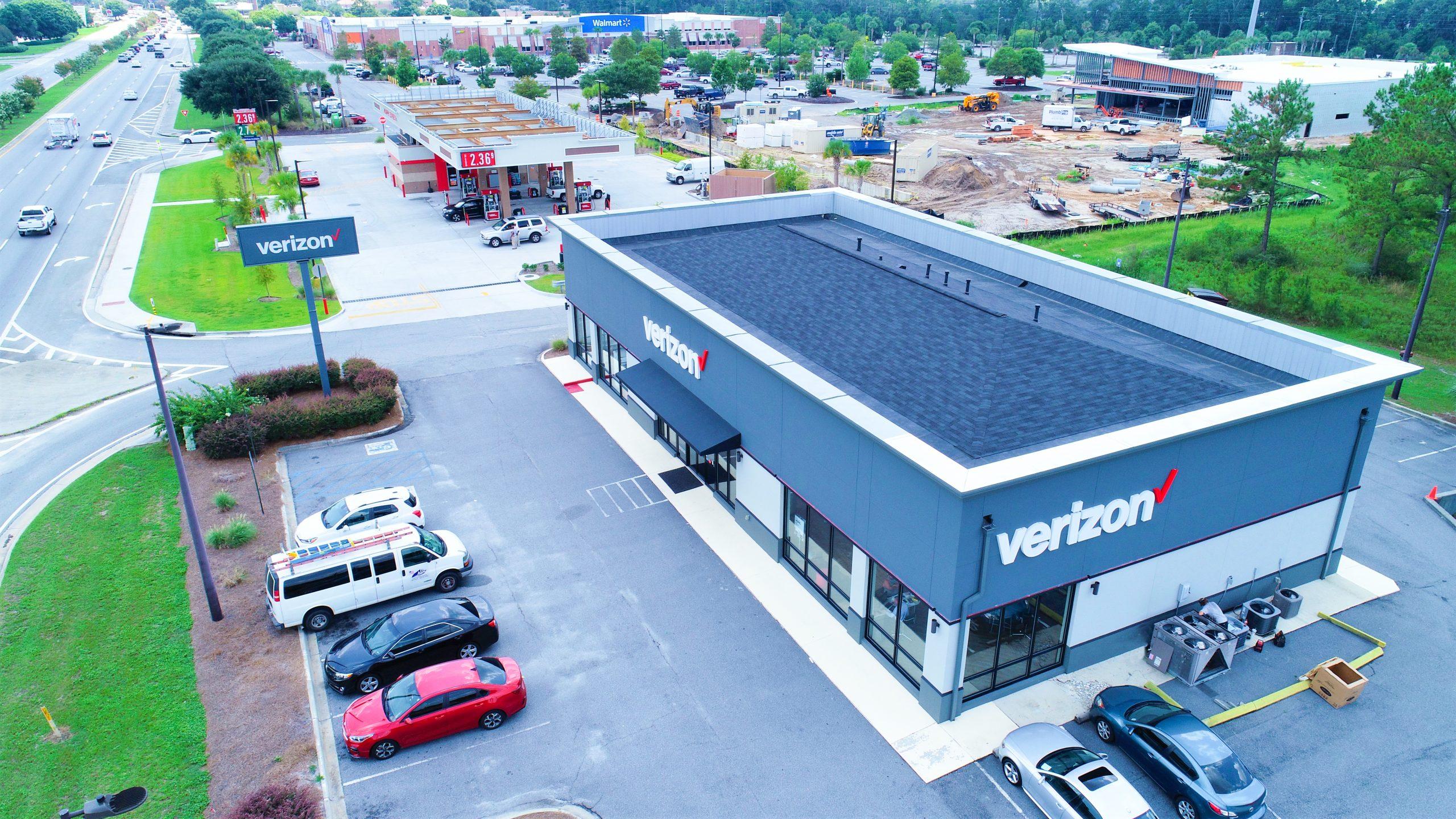 Verizon (Cellular Sales)