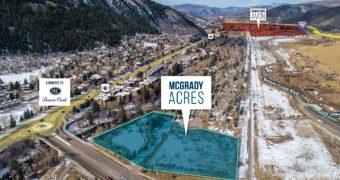McGrady Acres