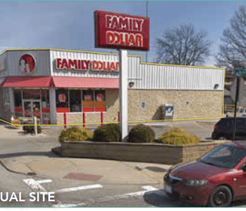 NN Family Dollar