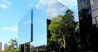 100,000′ Off Market Office