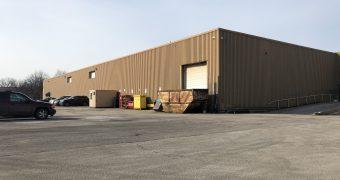Industrial, single-tenant, 10-yr Sale Leaseback