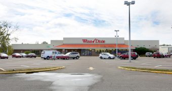 Value Add Winn Dixie Center