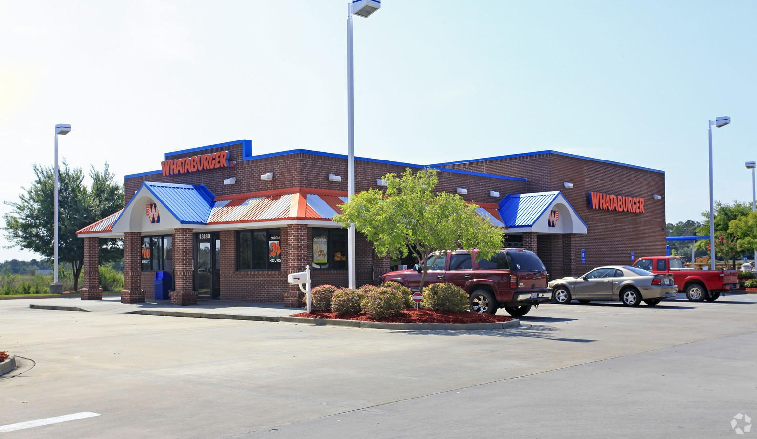 Whataburger | New 10 Yr. Corporate Extension