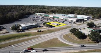 Absolute $1 Auction | Former Pizza Hut | Mobile, AL