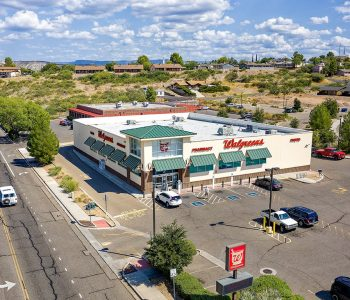 PRICE REDUCED   Walgreens   $4,935,000 – 7.45% Cap   15+ Years Left On Lease