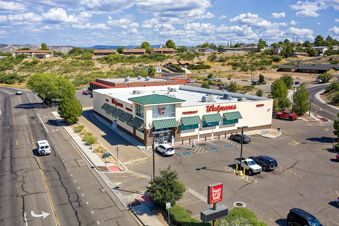 PRICE REDUCED | Walgreens | $4,935,000 – 7.45% Cap | 15+ Years Left On Lease