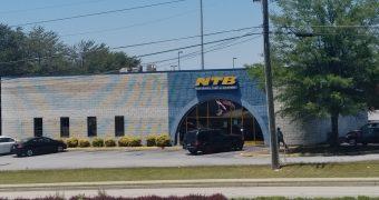 Mavis Discount Tire with TBC Corporate Guarantee
